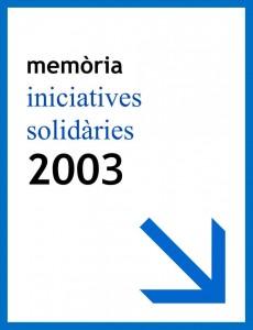 Memoria2003