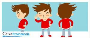 Logo del Programa Proinfància de La Caixa